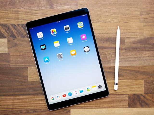 Cơ hội mua iPad mini 4 và iPad Pro 10.5 với giá giảm đến 10 triệu đồng