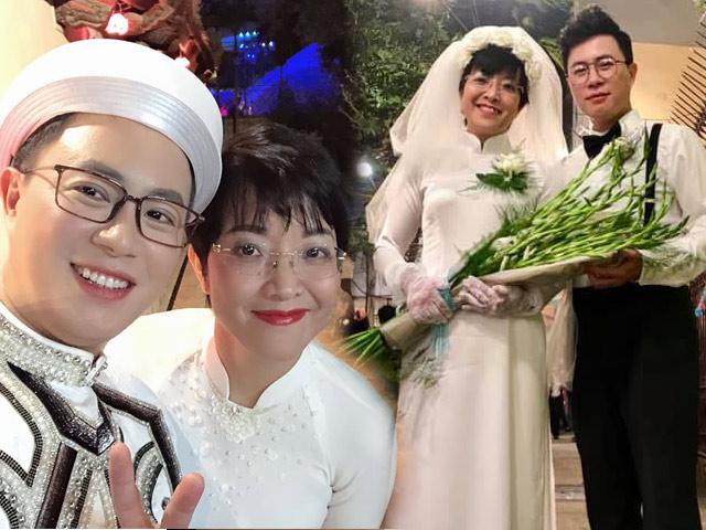 """""""Phi công trẻ"""" kém 7 tuổi bị đồn cưới MC Thảo Vân giờ ra sao?"""