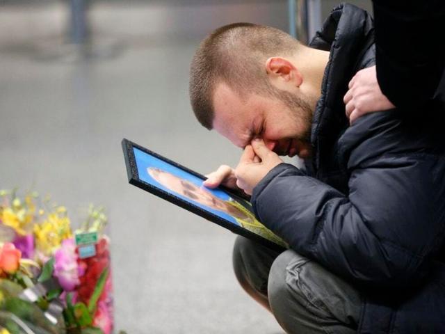 Bắn rơi máy bay của Ukraine, Iran sẽ lãnh hậu quả thế nào?