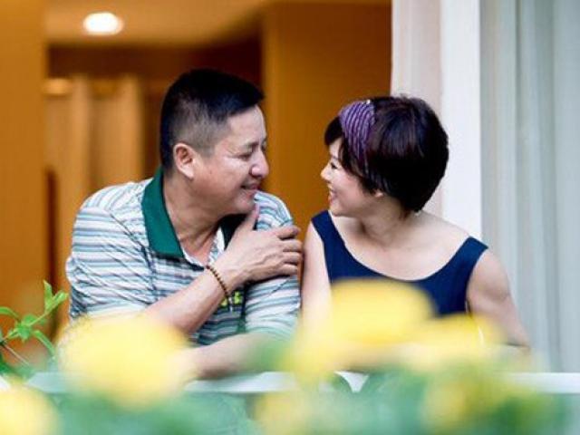 Nhìn lại 32 năm hôn nhân của Chí Trung - Ngọc Huyền