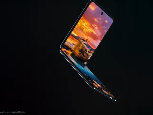 Galaxy Fold 2 sẽ có tên gọi cuối cùng là Galaxy Z Flip