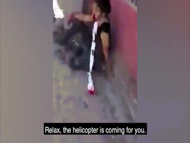 Nữ trùm chỉ đạo vụ băng đảng phục kích giết 13 cảnh sát Mexico bị tiêu diệt