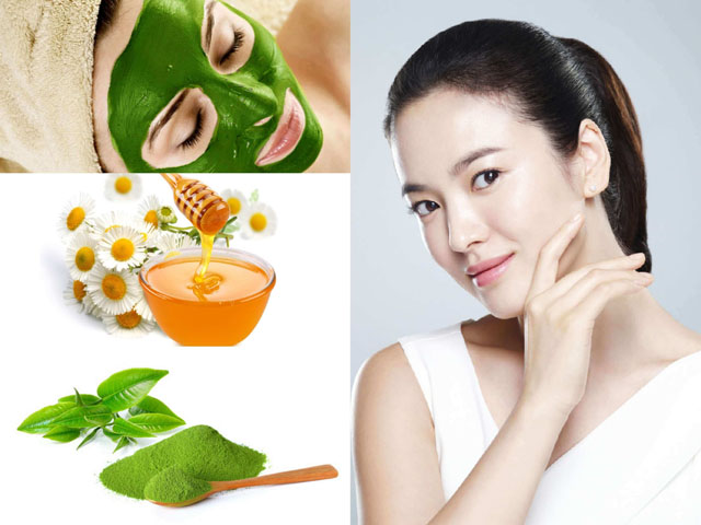 Tổng hợp 8 loại mặt nạ giúp giải quyết mọi vấn đề của da