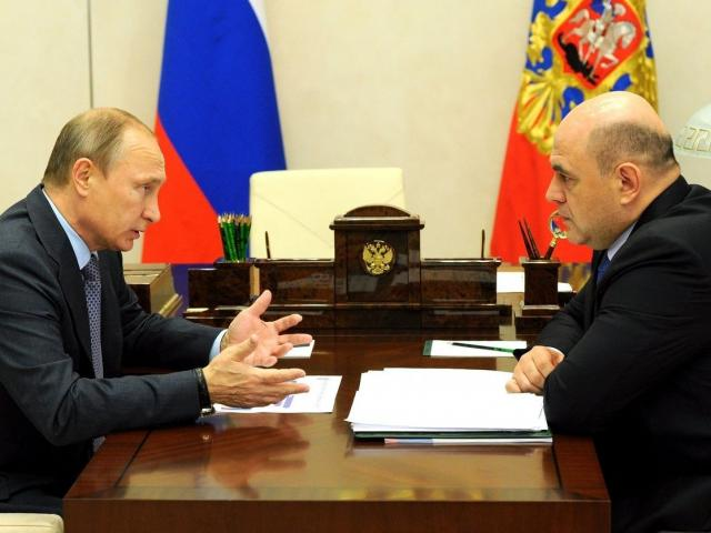 Nhân vật được ông Putin đề cử làm Thủ tướng Nga là người như thế nào?