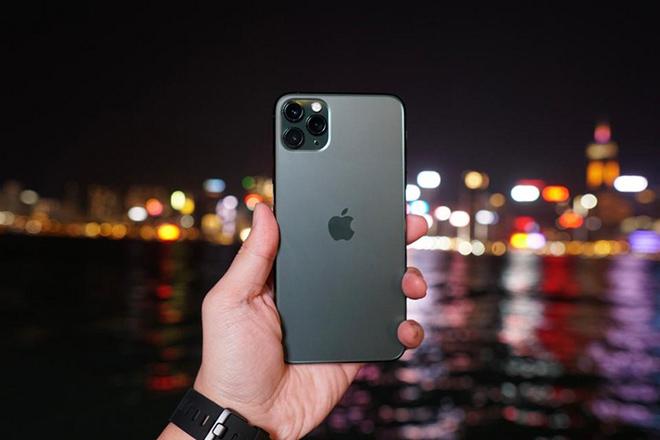 Những lý do vì sao iPhone 11 Pro Max vẫn là điện thoại đáng mua nhất - Ảnh 3.