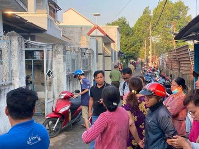 Thủ tướng: Khẩn trương điều tra nguyên nhân vụ cháy làm 5 người chết tại TP.HCM