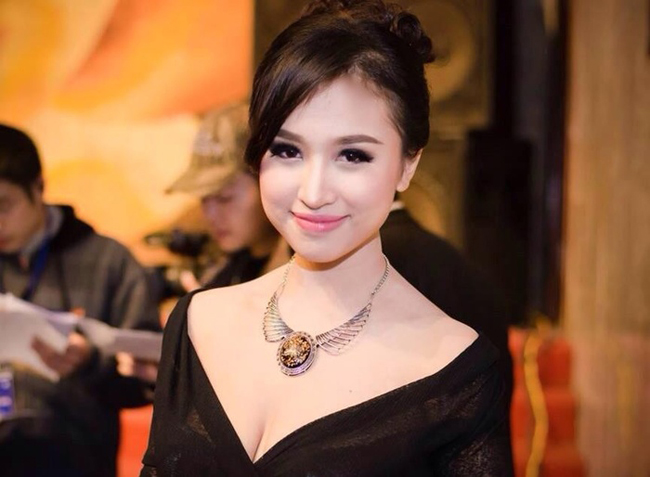 vong mot that thuong cua my nhan viet: ninh duong lan ngoc