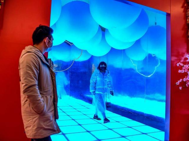 Số người chết do virus Vũ Hán đã lên tới 25