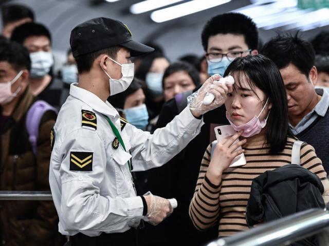 TQ: 54 người chết vì virus Corona, 1.700 người nhiễm bệnh, phong tỏa 50 triệu người