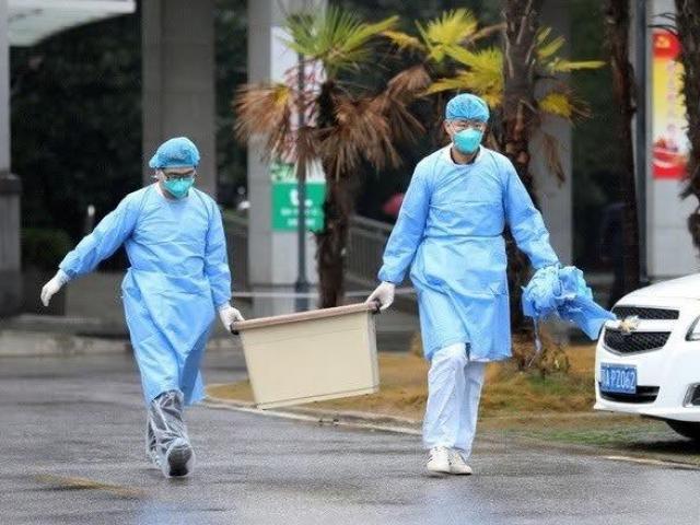 Thông tin mới nhất về sức khỏe 2 bố con nhiễm virus Corona đang điều trị ở BV Chợ Rẫy