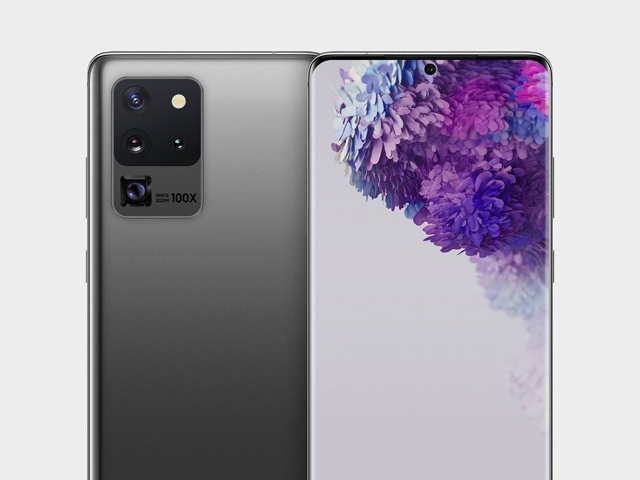 NÓNG: Samsung tung video gợi ý Galaxy S20
