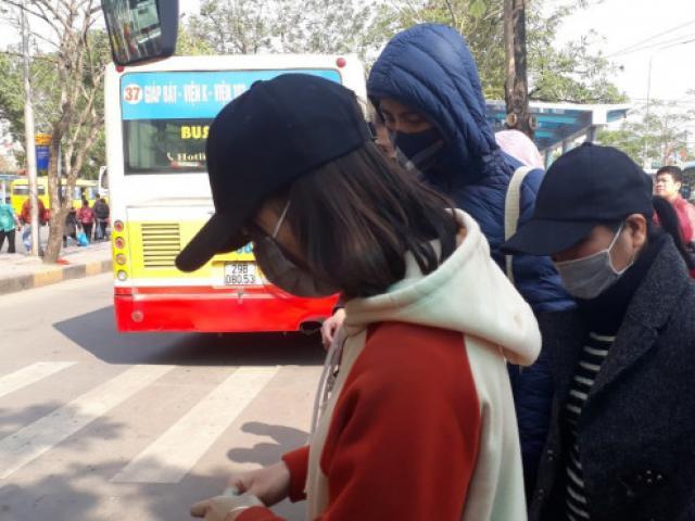 Diễn biến sức khỏe 3 người Việt Nam nhiễm virus Corona trở về từ Vũ Hán