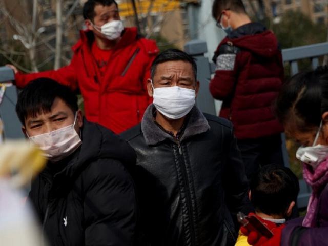 Virus Corona: Số người chết ở TQ tiếp tục vượt xa mốc cũ, vượt số người chết vì dịch SARS