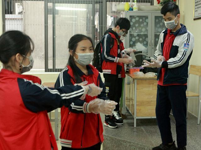 ĐH Quốc gia TPHCM cho sinh viên nghỉ học để tránh virus Corona