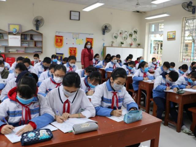 Thêm 6 tỉnh/thành phố cho học sinh nghỉ học phòng dịch do virus Corona