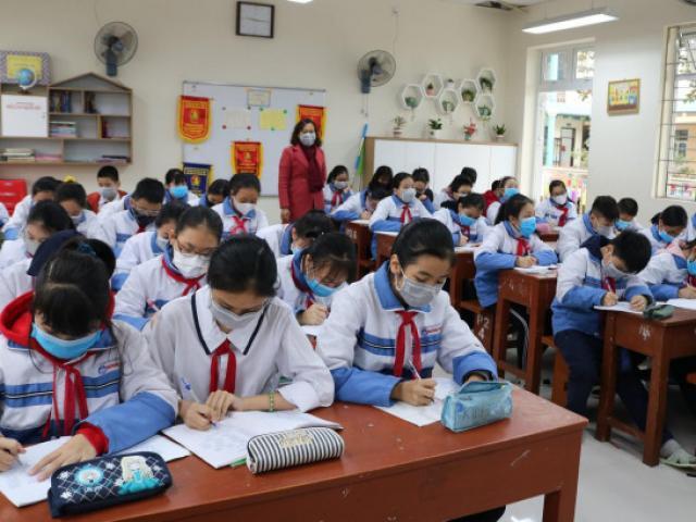 Đã có 17 tỉnh/thành phố tiếp tục cho học sinh nghỉ học phòng dịch bệnh do virus Corona