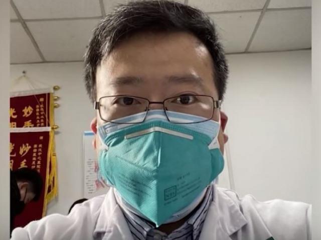 Trung Quốc điều tra sau cái chết của bác sĩ đầu tiên cảnh báo về virus Corona