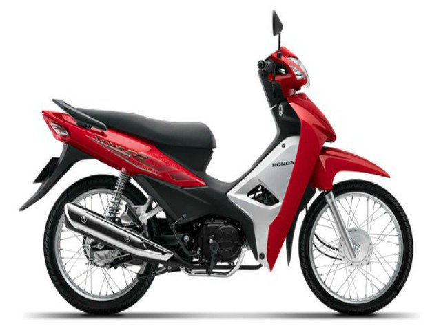 Bảng giá xe số Honda tháng 2/2020, có xe giảm tới 2,5 triệu đồng