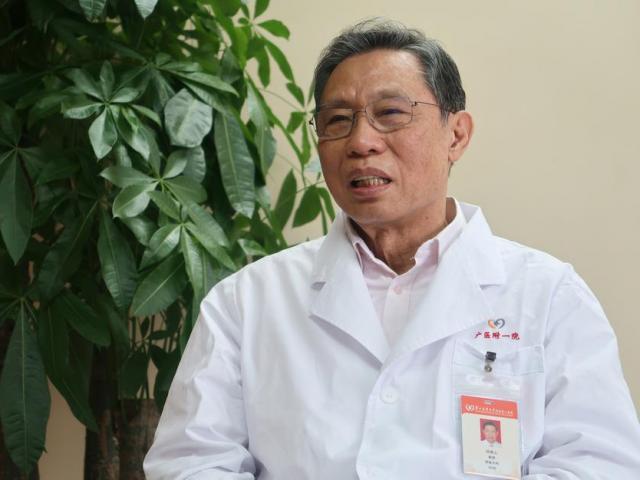 Người hùng chống SARS của TQ nhận định về đỉnh dịch Corona và thời gian dịch kết thúc