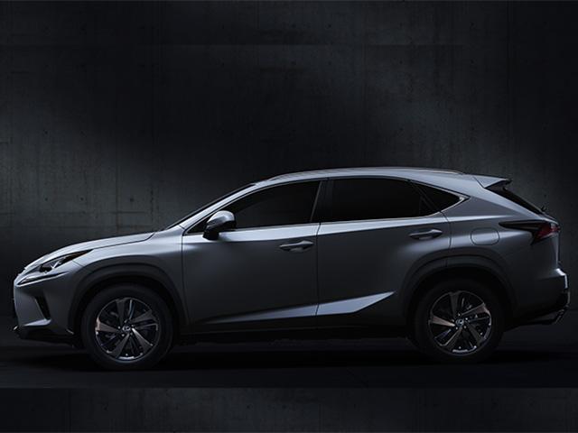 Lexus ra mắt NX 300 bản 2020 tại Việt Nam, giá bán 2,56 tỷ đồng