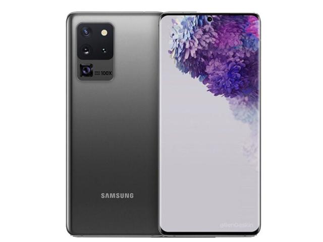 Chọn Galaxy S20 Ultra hay iPhone 11 Pro Max khi cả hai đều quá xịn?
