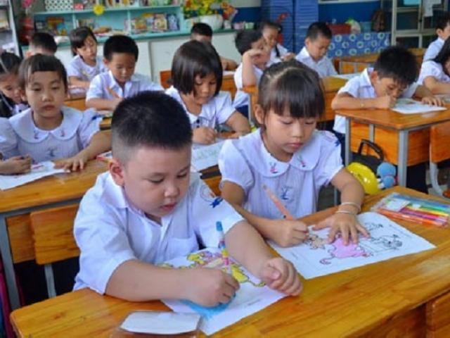 Hàng triệu học sinh HN và TPHCM sẽ đi học trở lại vào ngày 17/2