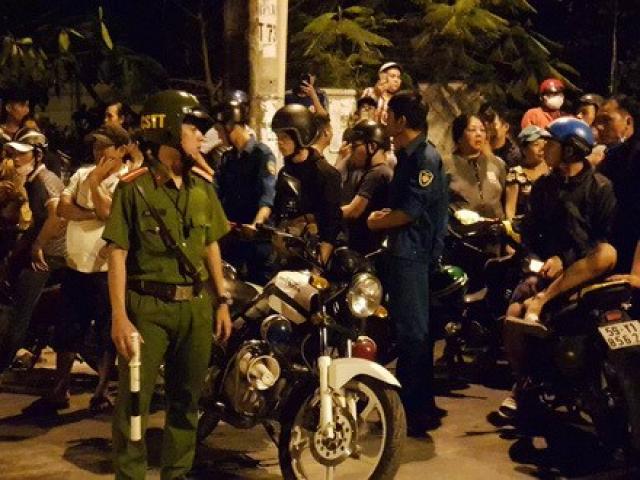 """Tuấn """"khỉ"""" bị tiêu diệt trong đêm tại Hóc Môn, TP.HCM"""