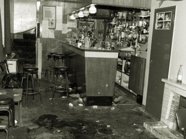Đi tìm bạn gái vì nghĩ bị lừa dối, nam cảnh sát lạnh lùng gây thảm án ở quán bar