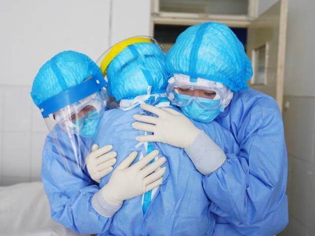 Trung Quốc xác nhận 1.716 nhân viên y tế nhiễm virus Corona