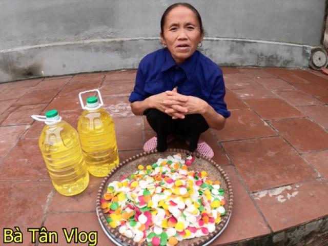 Bà Tân Vlog lại bị tố gian dối sau món ăn có nguy cơ ngộ độc gây tranh cãi dữ dội