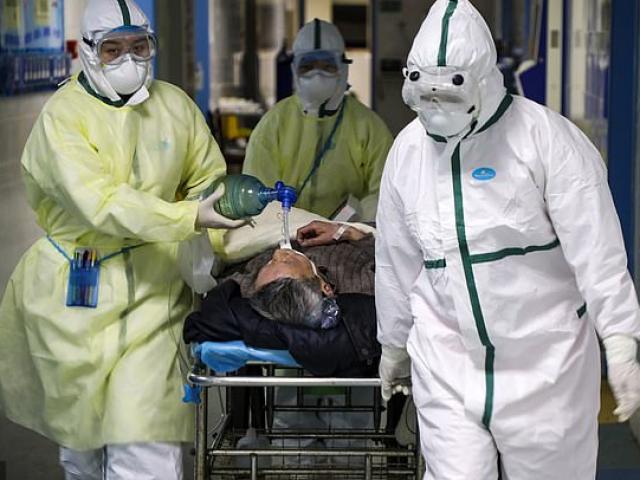 Thông tin về bệnh tình của giám đốc bệnh viện ở Vũ Hán nhiễm virus Corona