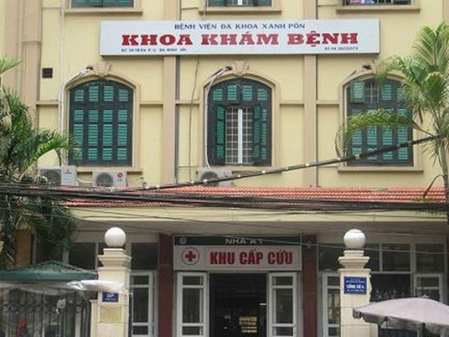 Bệnh viện Xanh-Pôn phong tỏa 1 khoa vì bệnh nhân thứ 175 nhiễm Covid-19 đến thăm con