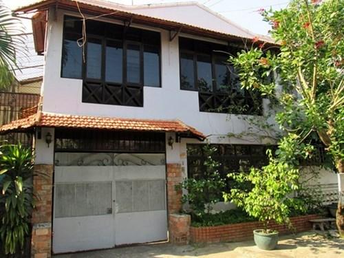 Chánh Tín có thêm 6 tháng nữa để thu xếp dọn khỏi căn nhà số PP1, Ba Vì (TP.HCM).