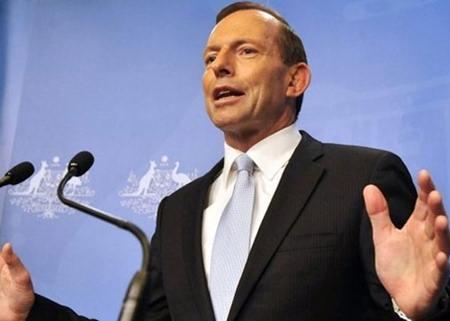 Thủ tướng Aus