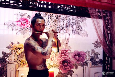 Nhân vật Yến Thanh trong phim Thuỷ hử- một lãng tử giang hồ huyền thoại, đã có cả một môn phái quyền thuật mang tên nhân vật này.