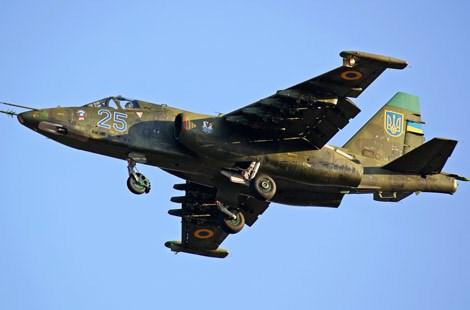 Trong lĩnh vực không quân, Ukraine chủ yếu lấy đồ cũ trong kho tân trang và bán lại cho các nước khác.
