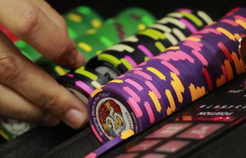 Crimea sẽ thành một thiên đường đánh bạc ngang ngửa với Las Vegas của Mỹ?