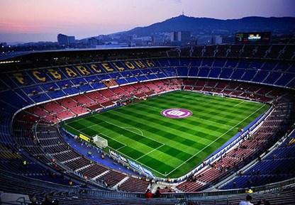 Lệnh cấm tạm thời không có hiệu lực là cơ hội quý hơn vàng để Barcelona có thể tuyển thêm quân trong mùa hè này. (Ảnh minh họa)