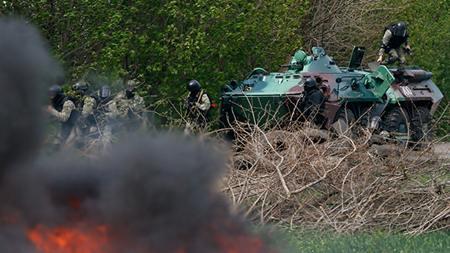 Xe bọc thép chở quân của quân đội