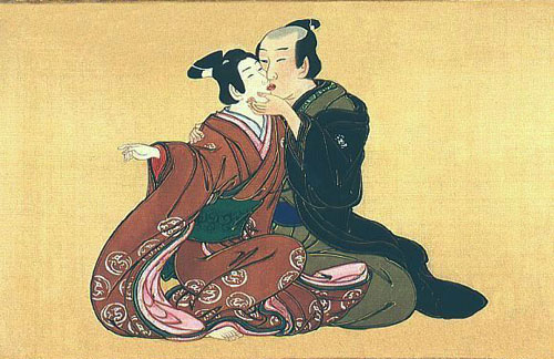 Sách cổ khuyên các cặp vợ chồng không nên quan hệ khi trời mưa lớn, sấm chớp, ảnh hưởng đến con cái sau này.