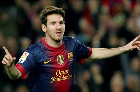 Messi chỉ đòi lương 20 triệu euro/mùa.