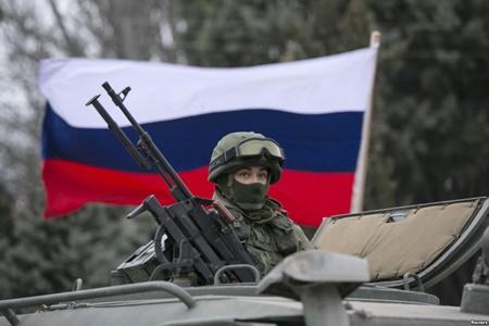 Lầu Năm góc cho biết, phía Nga đã cam đoan không xâm lược Ukraine.