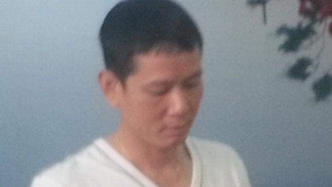 Sau khi vụ án bị phát hiện, Lợi đã bỏ trốn khỏi nơi cư trú. Ảnh: Công an cung cấp.