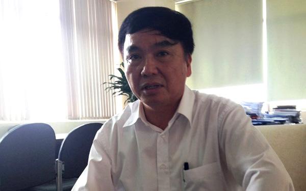 Ông Trần Văn Lục.