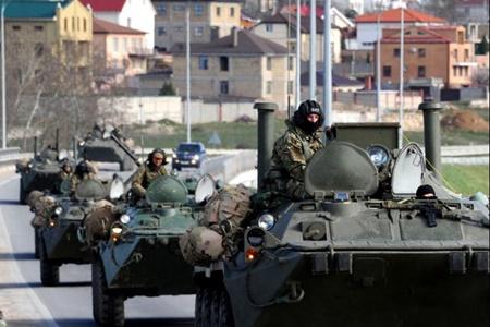 Phát ngôn viên Nhà Trắng tuyên bố chưa có bằng cớ về việc Nga rút quân khỏi biên giới với Ukraine.