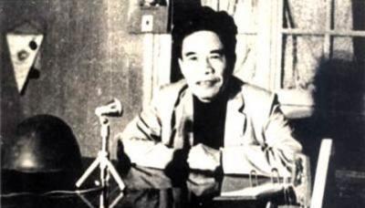 Giáo sư Tạ Quang Bửu.