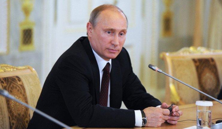 © Photo: RIA Novosti/Michael Klimentyev