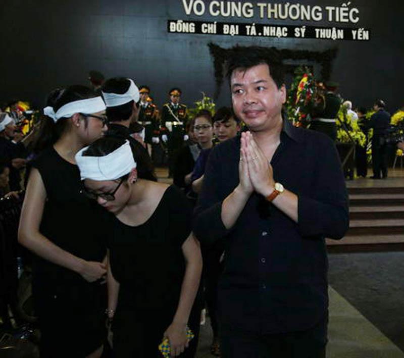 Ca sĩ Đăng Dương
