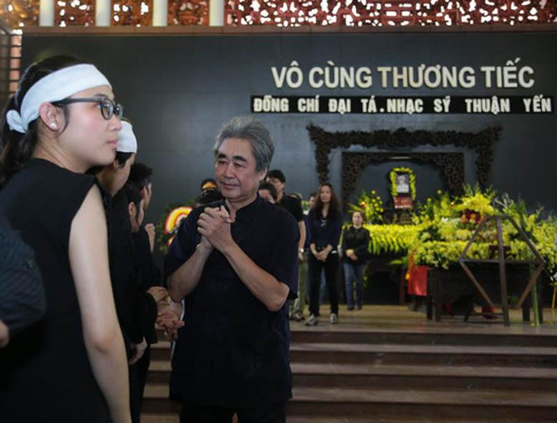 NSND Quang Thọ