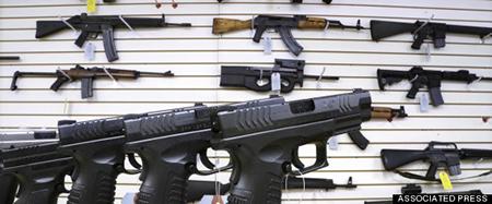 Luật kiếm soát súng ở Mỹ luôn là vấn đề